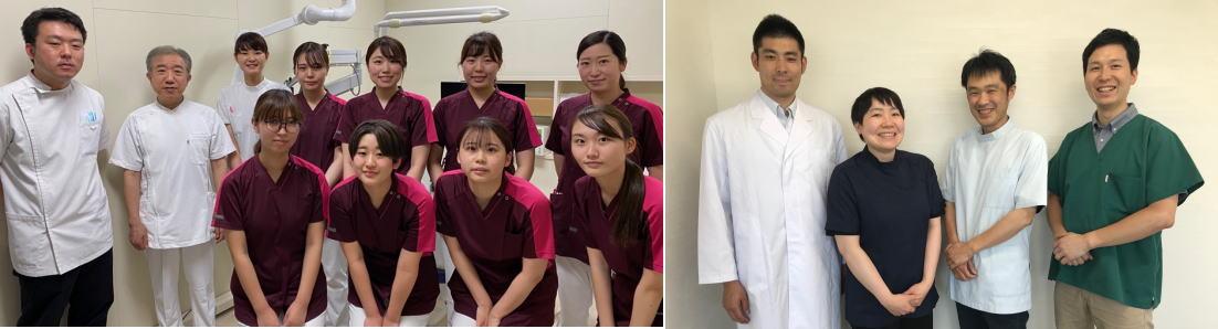 ララガーデン長町歯科診療室
