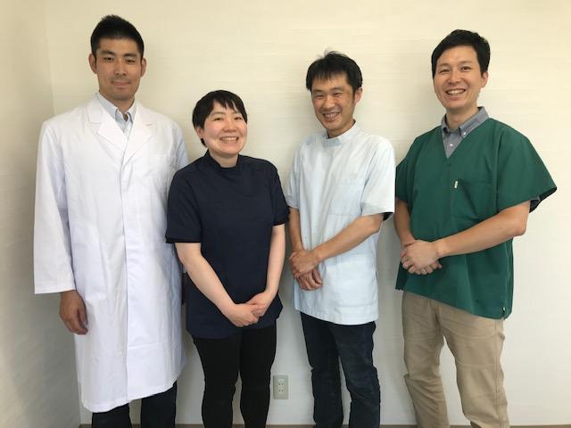 水仙会技工室(歯科技工士)
